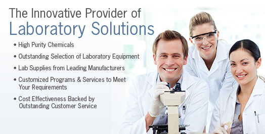 MG Lab Solutions