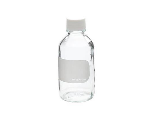 Labeled Reagent Bottles Dwk Life Sciences Mg Scientific