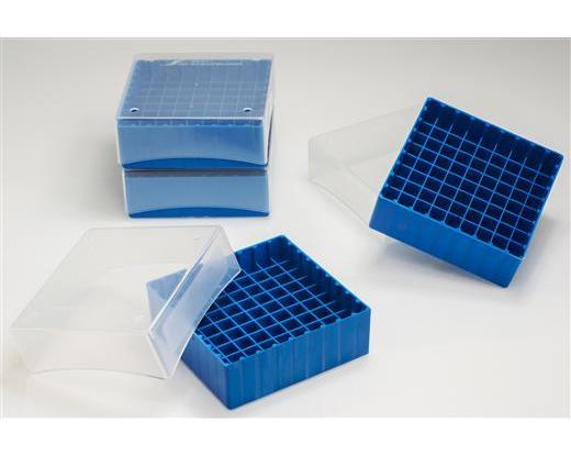 Stackable Polypropylene Storage Freezer Boxes Bel Art