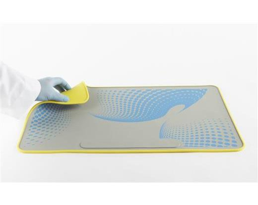 Reusable Autoclavable And Heat Resistant Benchtop Lab Mats