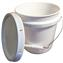 Container, Pail with Cover