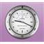 Clocks, Indoor/Outdoor Clock, Traceable®